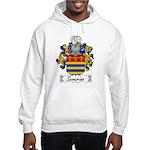 Severino Family Crest Hooded Sweatshirt