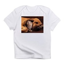Dogs and cats Infant T-Shirt