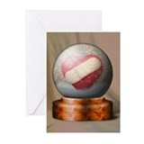 Snowglobe Greeting Cards (Pk of 20)
