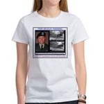 FREE Bradley Manning Women's T-Shirt
