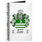 Scotto Coat of Arms Journal