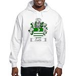Scotto Coat of Arms Hooded Sweatshirt