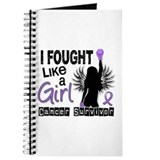 Fought Like A Girl Hodgkin's Lymphoma Journal