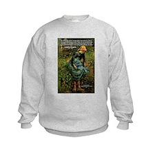 Pissarro Art of Impressions Kids Sweatshirt