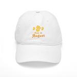 Due In August Baby Duck Cap