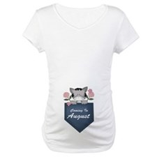 AUG KITTEN POCKET 2011 Shirt