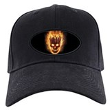 Volcanic Skull Baseball Cap