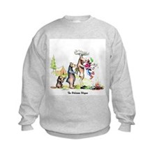 Cute Cookout Sweatshirt