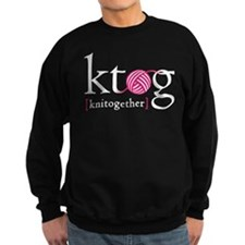KTOG - Knitogether Sweatshirt