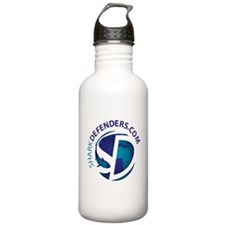 Shark Defenders Merchandise Water Bottle
