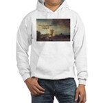Rembrandt: on God & Painting Hooded Sweatshirt