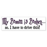 Bumper Car Stickers Bumper Car Sticker