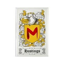 Hastings Rectangle Magnet