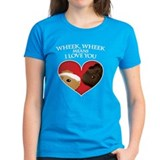 Wheek, Wheek means I LoveYou Tee