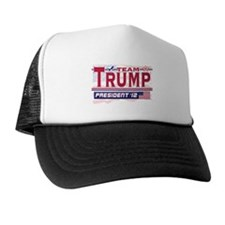Trump 2012 Trucker Hat