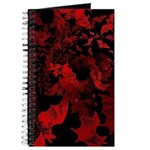 Fibonacci Bats Red Journal