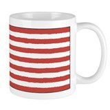 American Flag  Tasse
