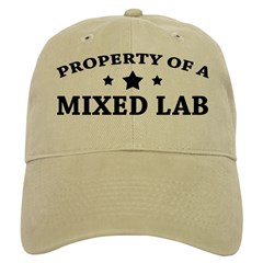 Property of a Mixed Lab Cap