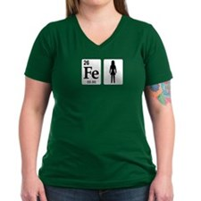 Ironwoman Element Shirt