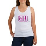 Ironwoman Element Women's Tank Top