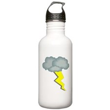 Lightning Water Bottle