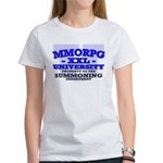 Gamer (Summoning Department) Women's T-Shirt
