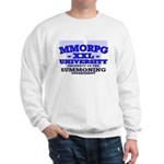 Gamer (Summoning Department) Sweatshirt