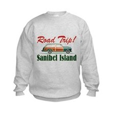 Road Trip! - Sanibel Sweatshirt