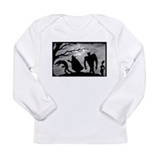 Monster Mash Long Sleeve Infant T-Shirt