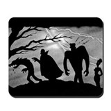 Monster Mash Mousepad