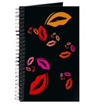 Fibonacci Lips Journal