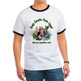 Keep Exotic Pets Legal T
