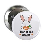 Year Of The Rabbit 2.25