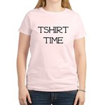 Tshirt Time Women's Light T-Shirt