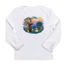 St.Francis #2/ Cairn T (#14) Long Sleeve Infant T-