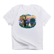 St.Francis #2/ Eng Springer ( Infant T-Shirt