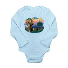 St.Francis #2/ Schippereke #4 Long Sleeve Infant B