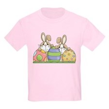 Easter Bunny Inside Easter Egg T-Shirt