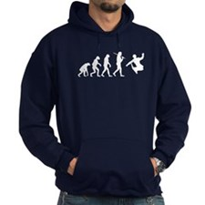 The Evolution Of The Snowboarder Hoodie