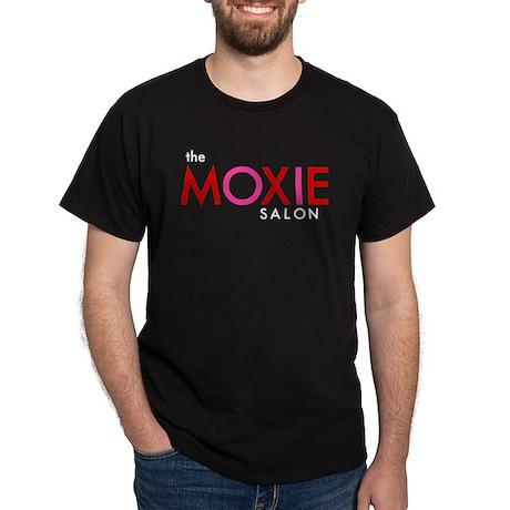 MOXIE Black T-Shirt
