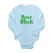 Beer Bitch Baby Outfits