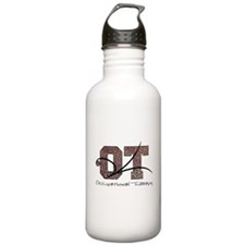 Leopard Water Bottle