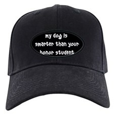 Dog Honor Baseball Hat