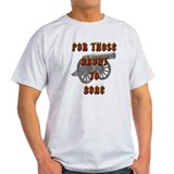 Those About To Bone T-Shirt