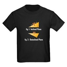 Disinclined Plane T