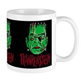 Frankenstein Monster Mug
