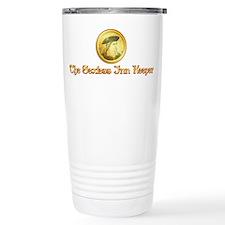 Sexless Inn Keeper Travel Mug