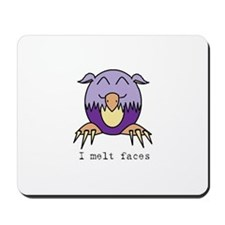 Moonkin Mousepad