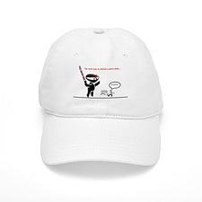 Run-Fu Baseball Cap