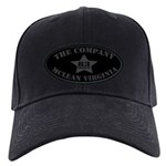 CIA McLean Virginia Black Cap